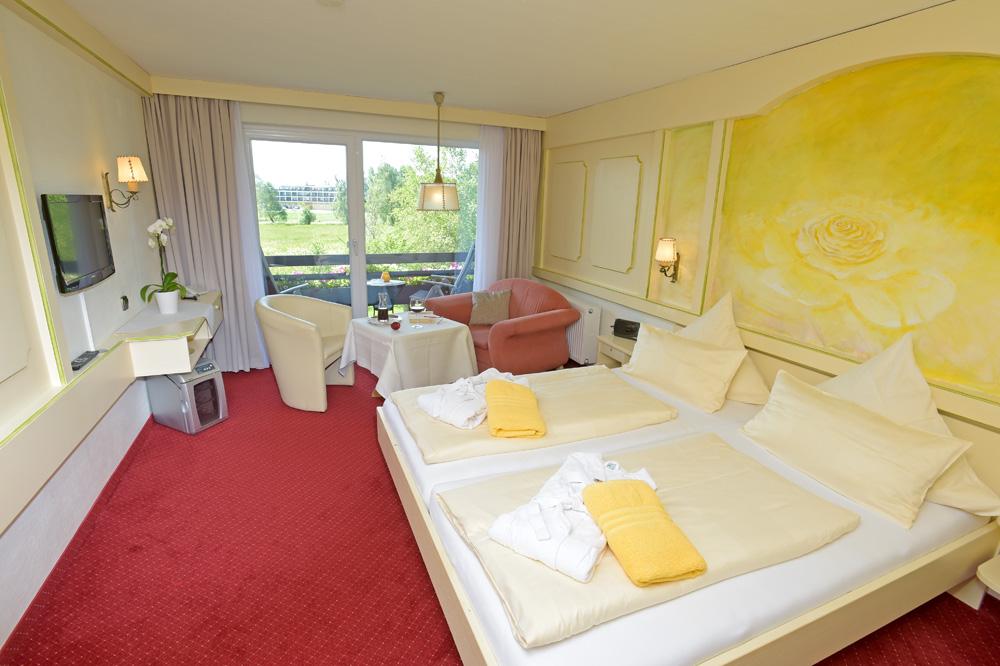 Storno Hotel Deutschland